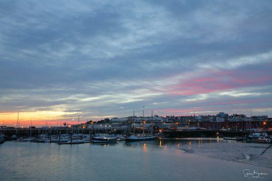 Ramsgate Harbour 2R 20180909