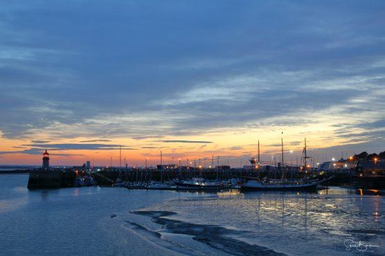Ramsgate Harbour 3R 20180909