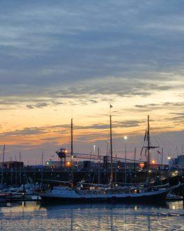 Ramsgate Harbour 4R 20180909